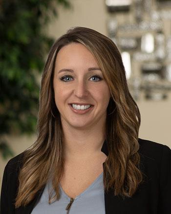 Kayla Garrett, CPA