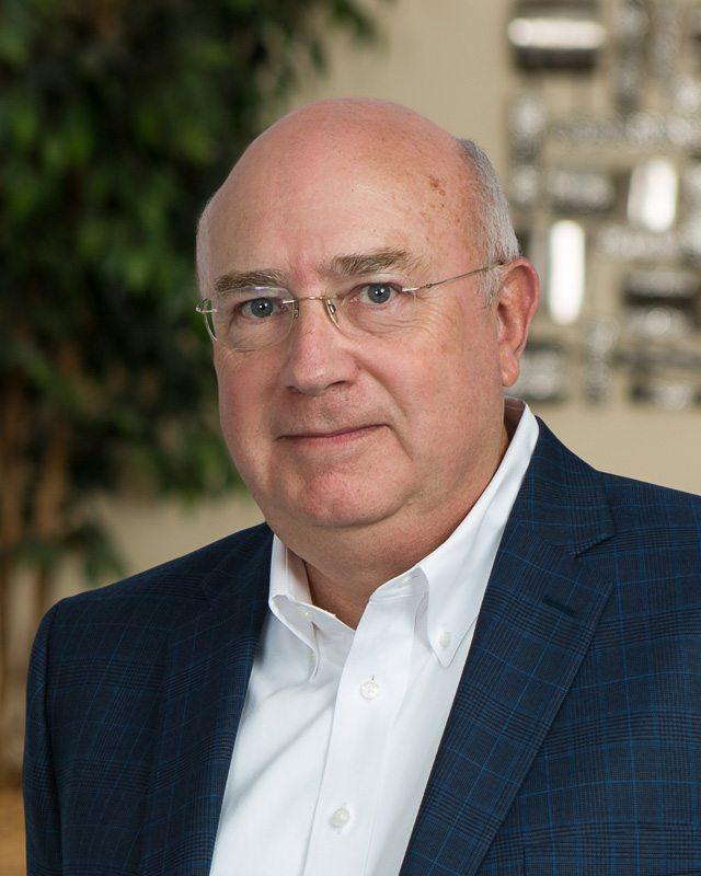 Larry Elmore, CPA