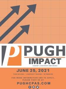 Pugh CPAs Leadership Conference
