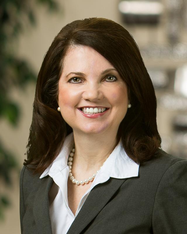 Susan Foard, CPA, CGMA