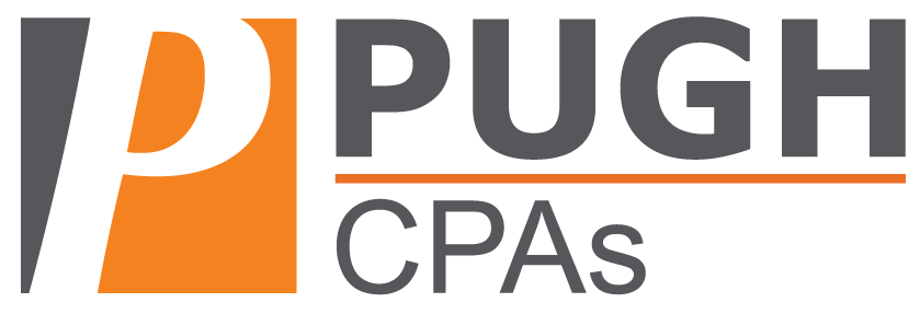Image result for PUGH CPA LOGO